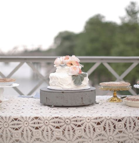 chattanooga shabby chic bridge of wedding inspiration the pink