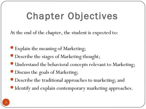 Principles Of Contemporary Marketing principles of marketing chapter 1