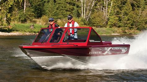 kingfisher jet boats for sale alberta kingfisher boats 1775 extreme duty 2017 new boat for sale