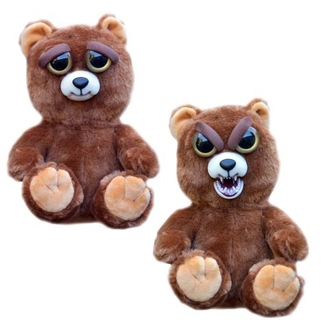 pet names for soft teddy feisty pets soft plush stuffed scary must animal with attitude ebay