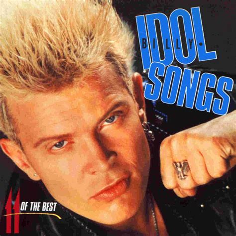 billy idol music listen free on jango pictures idol songs 11 of the best billy idol listen and