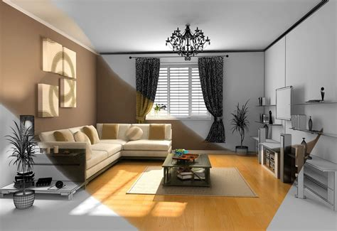 beautiful interior design widescreen wallpapers interior room apartment sofa pillow table tv flower