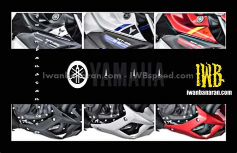 Emblem Motor Honda Sayap Bulat 7cm Biru beginilah wajah sang yamaha dohc bagaimana warungasep