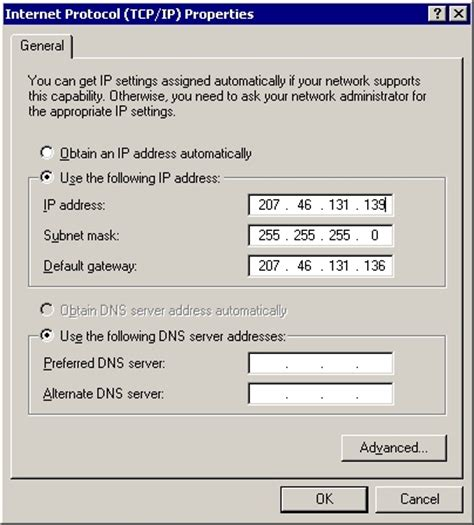 user interface issues for ipv6 winsock applications windows