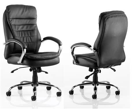 heavy duty chair swivel rocky luxury large high back leather heavy duty executive