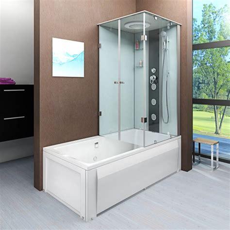 dusche wanne kombination preis dusche mit wanne duschkombination trendbad24 de