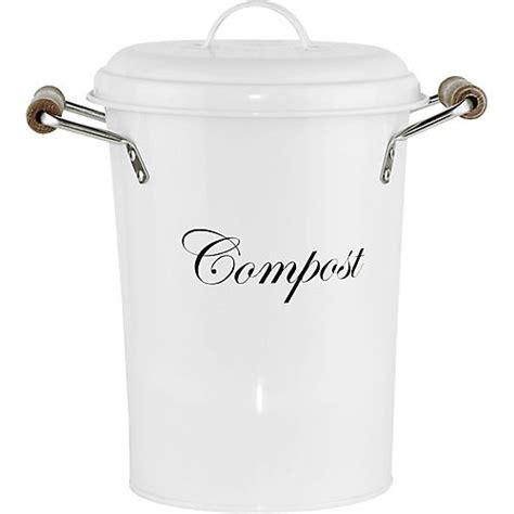 poubelle compost cuisine 25 best ideas about poubelle cuisine on