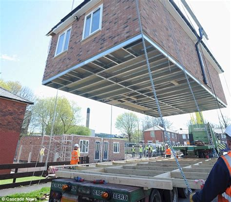 Built Homes by Could Factory Built Homes Solve The Housing Crisis About Manchester