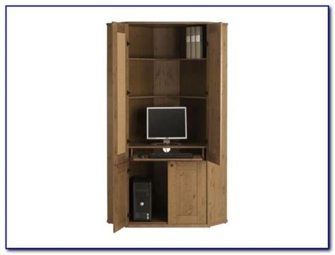 Small Corner Computer Armoire Ikea Corner Computer Desk Armoire Desk Home Decorating Ideas Apoxnpylwx