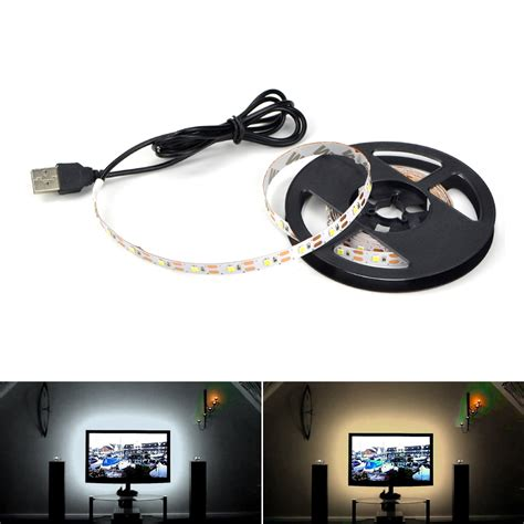 Original Acc96101ap 50 Lighting To Usb Cable 1 M White sales usb led light l 50cm 1m 2m 5v usb cable smd 3528 led tv