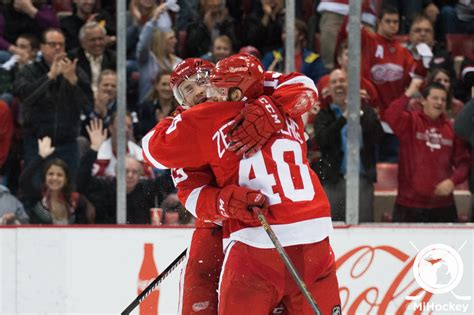 Red Wings Giveaways - red wings announce promotions and giveaways for 2015 16 season