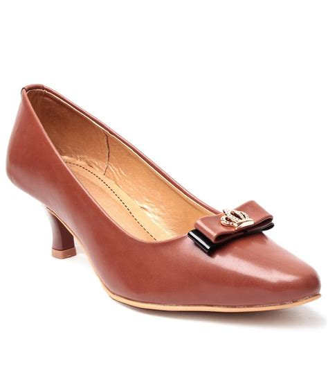 pumps that are comfortable nell comfortable brown pumps price in india buy nell