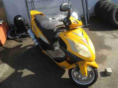 Automatik Roller Gebraucht Kaufen by Motorroller Hs150t 2 Ez 2008 Automatik Nur Unfall Und