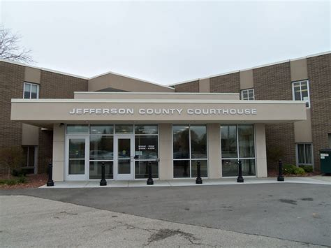 Jefferson County Detox by Jefferson County And Treatment Courts