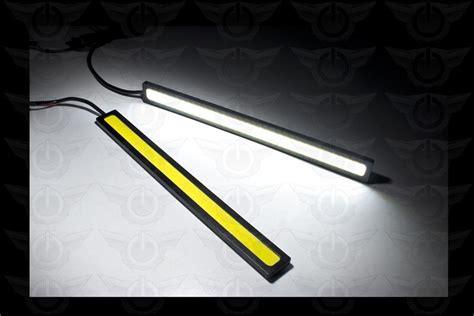 Lu Led Plasma Motor oracle led accent drl strips daytime running lights 7