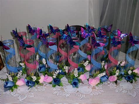 recuerdos de mesa de 15 aos del 2016 decoraciones para mesas de quinceaneras mis angeles