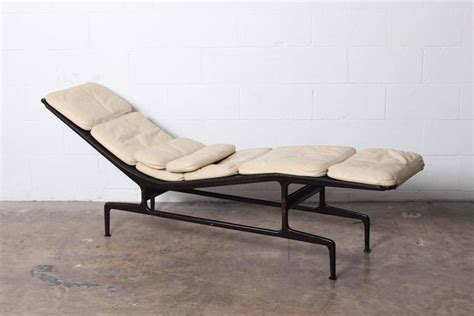 custom chaise custom billy wilder chaise by charles eames for sale at