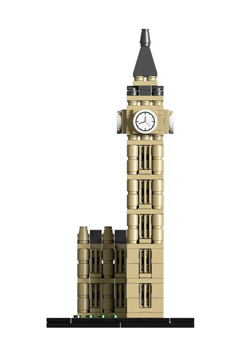 Lego Bricks Architect 7099 3105 lego architecture 21013 big ben wishes