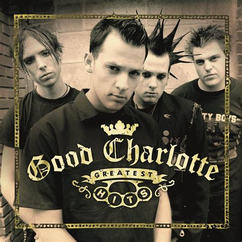 free download mp3 good charlotte the chronicles of life and death greatest hits good charlotte mp3 buy full tracklist