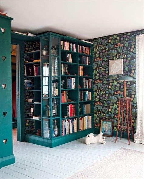 best 25 teal bookshelves ideas on wall
