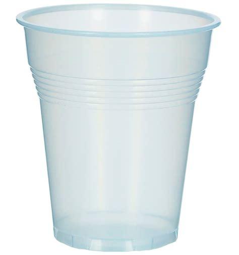 Bicchieri Vending Bicchiere Di Plastica Ps Vending Trasparente 160 Ml 3000