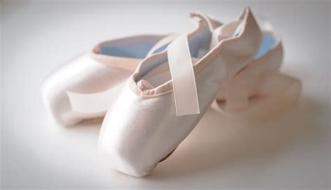 pointe shoes for jeffrey friedl s 187 fumie s new pointe shoes