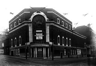 Westgate Theatre Oldcastle Newcastle New Westgate And Stoll Cinemas