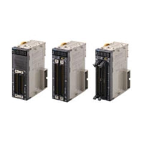 Omron Cj1w Md231 cj1w md cj series mixed i o units dimensions omron industrial automation