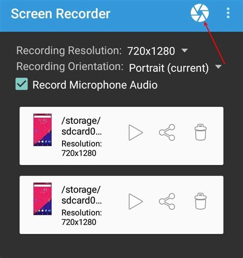 Android Screen Recorder by 9 Of The Best Android Screen Recording Apps Make Tech Easier