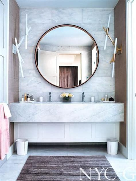 round mirror bathroom fabulous round mirror bathroom round mirror in bathroom