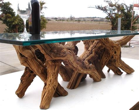 Grapevine Furniture by Handmade Vinya Quot Alionza Quot Vine Grapevine Coffee