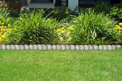 Landscape Edging Menards Easy Gardener 174 Villa Garden Tiles Edge Border At Menards 174