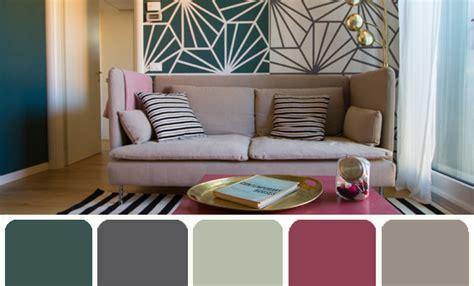 abbinamenti colori interni casa colori delle pareti la palette per una casa moderna leitv