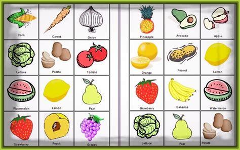 Recortar Imagenes En Ingles | imagenes de frutas en ingles para ni 241 os archivos