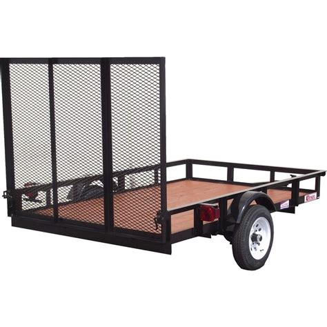 Review And Trailer by Home Depot Utility Trailer 28 Images Small Utility