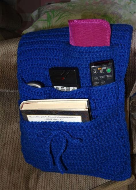 armchair organizer caddy organizer caddy for arm chair or recliner royal blue