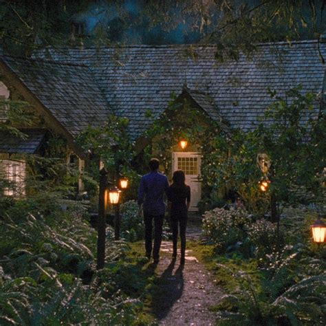 The Cottage In breaking 2 and edward s cottage