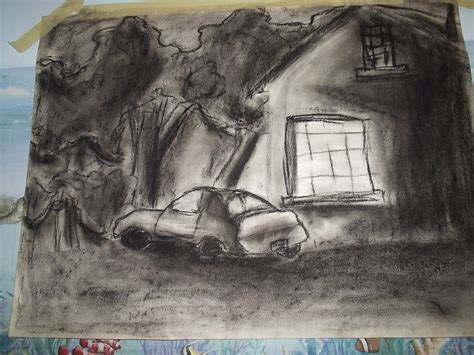 charcoal house charcoal house by hezzer1414 on deviantart