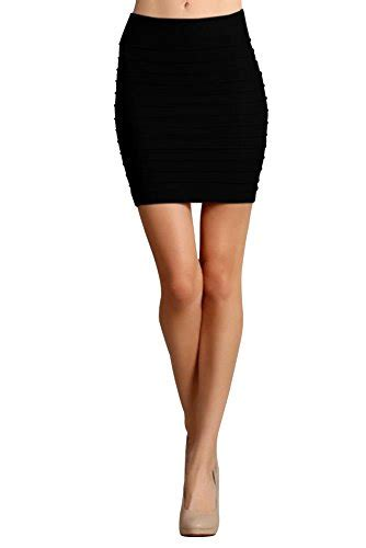 Black Pencil Skirt pencil skirt black redskirtz
