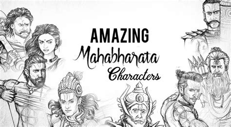 download film mahabarata movie s s rajamouli mahabharata imaginery character sketches