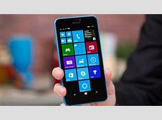 Lumia 640 XL LTE review: Big-screen features for a small ... Lumia 640 Xl At
