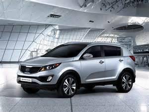 Who Is The Maker Of Kia The New Classical 2011 Kia Sportage Model Car Shipping