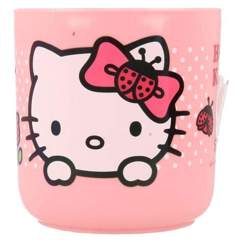 Mug Plastik 3d Karakter childrens plastic character mugs cups