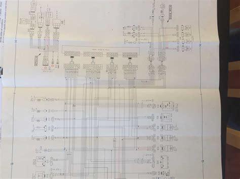 nissan figaro wiring diagram nissan automotive wiring