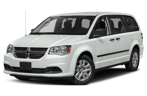 dodge grand caravan expert reviews specs   carscom
