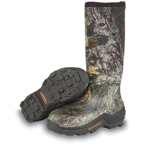 s muck boots woody elite stealth premium