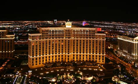 bellagio las vegas front the museum of gaming history home page