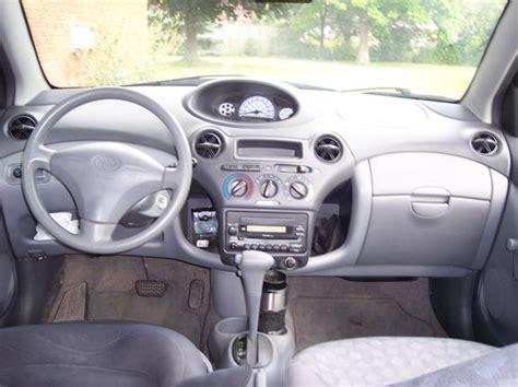 2005 Toyota Echo Interior by Toyota Echo 2002 Image 28