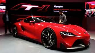 Detroit Auto Show 2014: Three hot cars