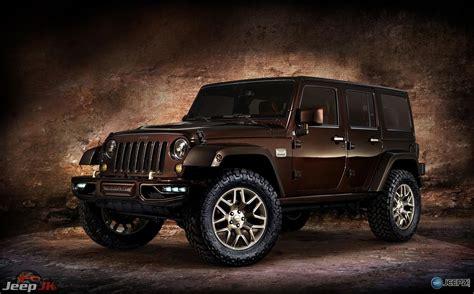 Jeep Wrangler Special Editions New Wrangler Special Edition Sundancer